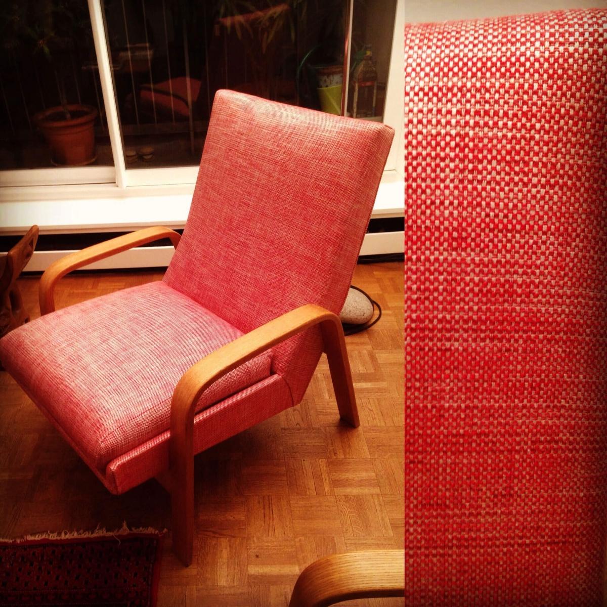 fauteuils contemporains michel larsonneur tapissier d corateur. Black Bedroom Furniture Sets. Home Design Ideas
