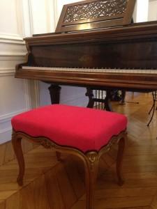 Banc de piano
