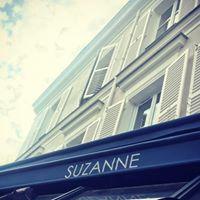 Restaurant Suzanne