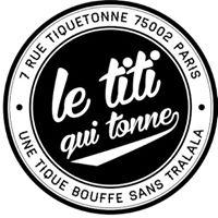 Restaurant Le Titi Qui Tonne